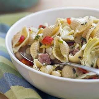 Antipasti Pasta Salad.