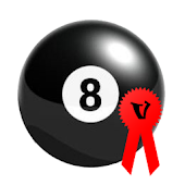 Magic 8 Ball VIP