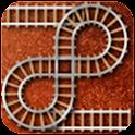Rail Maze logo