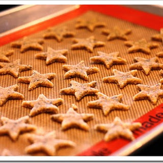 Alternative to Goldfish Crackers!