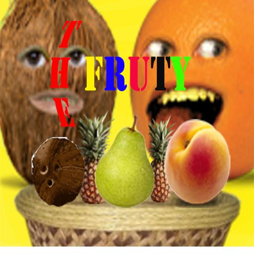 the fruty 1.02 動作 LOGO-玩APPs