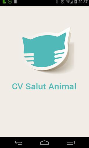 CV Salut Animal