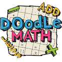Doodle Math icon