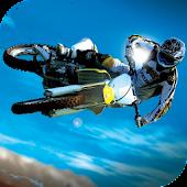 Motocross HD Live Wallpaper