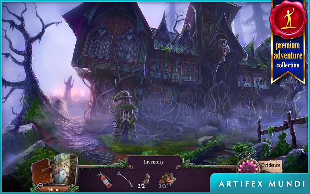 Enigmatis 2: The Mists of Ravenwood screenshot 15