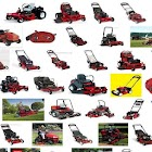 Toro Mower Manuals icon