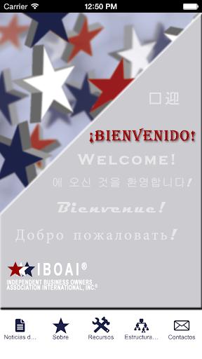 IBOAI - Español