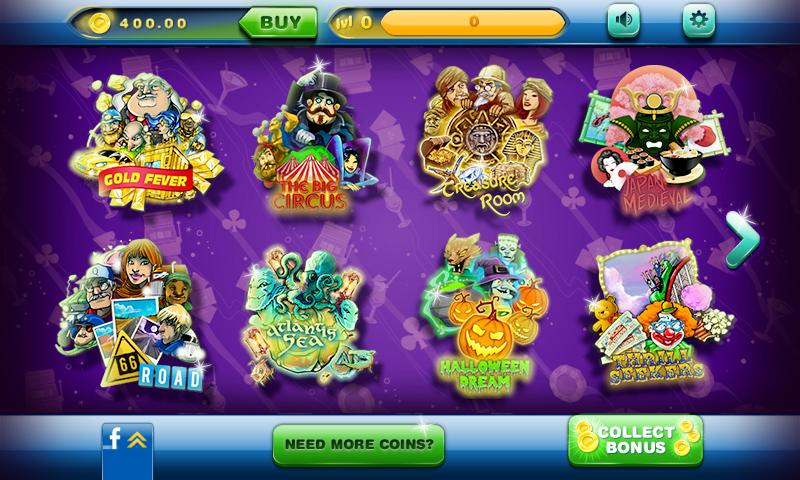 Slots Viva Vegas- screenshot