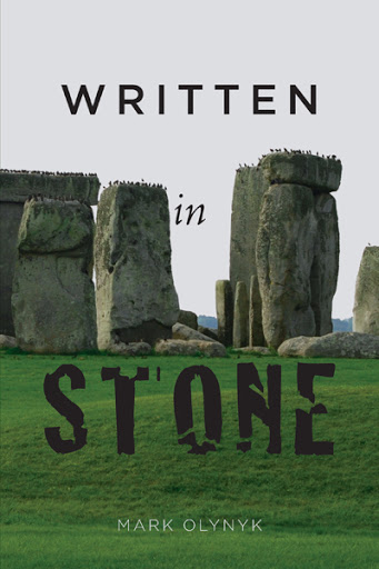 Written in Stone cover