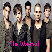 The Wanted Song Lyrics