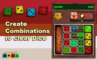 Screenshot of LNR Free- Dice and Puzzle Game