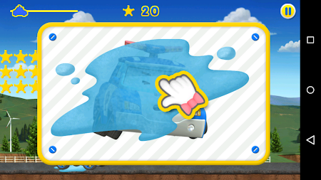 점핑폴리 1.0.1 screenshot 463188
