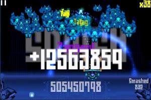 Screenshot of Drag Tag Smash