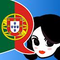 Lingopal Portuguese logo