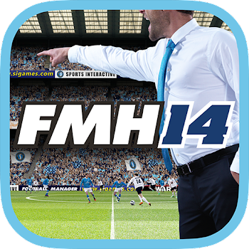 Football Manager Handheld 2014 v5.1.2