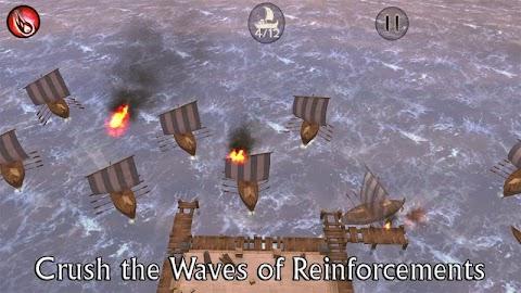 Babel Rising 3D! Screenshot 7