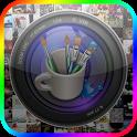 Photo Editing icon