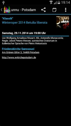 玩生活App|unnu - Potsdam免費|APP試玩