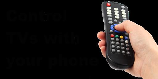 電視PRO遙控器