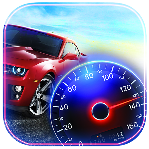 Your Speed LOGO-APP點子