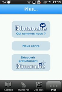 Vers Dimanche- screenshot thumbnail
