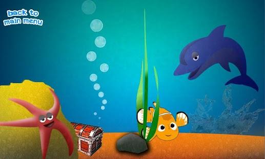 Fun Toddler & Kids Learning screenshot