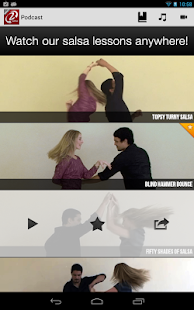 Pocket Salsa Free - screenshot thumbnail