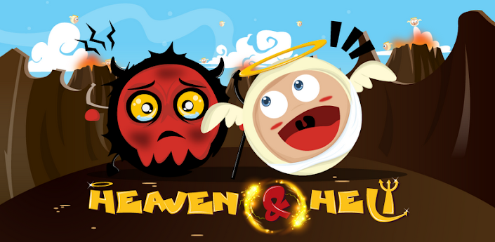 HeavenHell v1.5.0 Ad Free