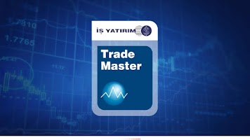 Screenshot of TradeMaster HD