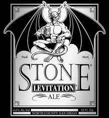 Logo of Stone Levitation Ale