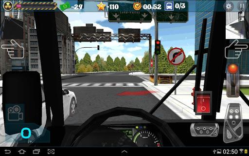 City Bus Driver 1.6.2 screenshots 19