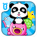 Baby Moving Bubbles icon