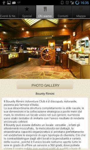 【免費旅遊App】Bounty Rimini-APP點子