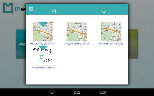 MeetingForce for Android 1.0.0 Windows u7528 6