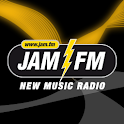 JAM FM New Music Radio logo