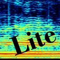AndroSpectro Lite icon