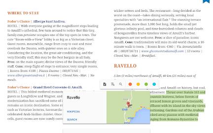 Google Play Books Screenshot 12