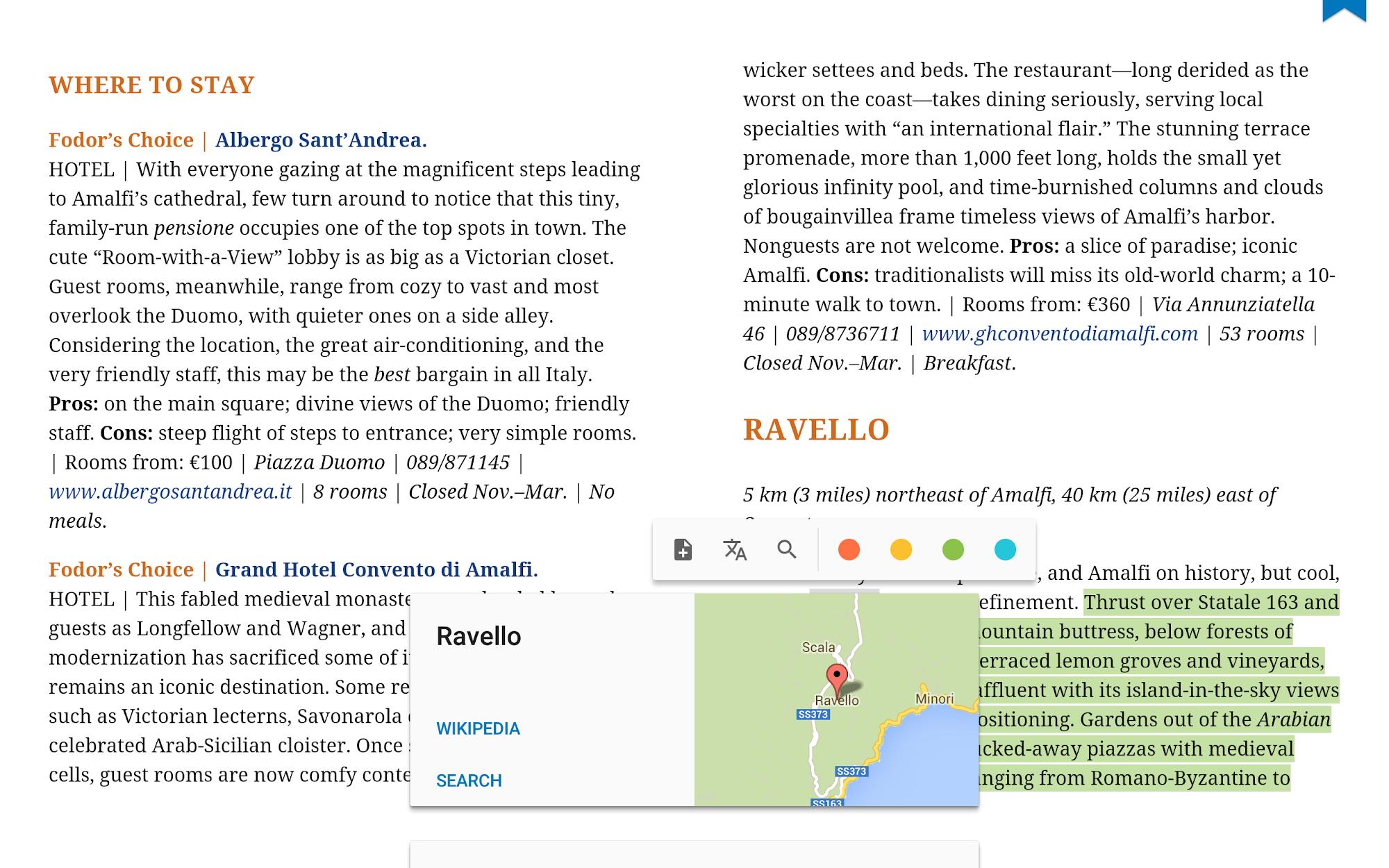 Google Play Books screenshot #12