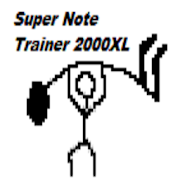 Super Note Trainer 2000XL