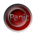 PanicButton Widget logo
