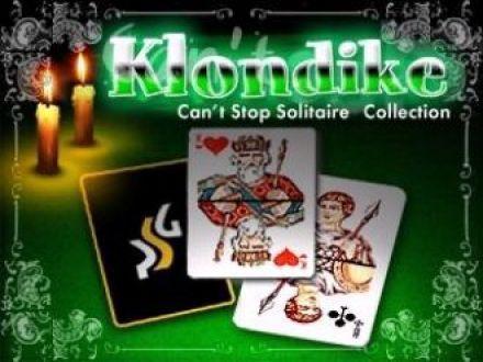 Klondike Sequence Card Game