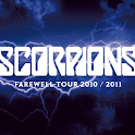 Scorpions Wallpapers logo