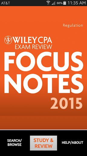 REG Notes - Wiley CPA Exam