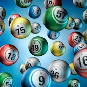 Winning Lottery Numbers