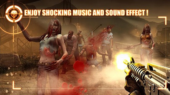 Zombie Frontier 2:Survive Screenshot 20