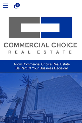 Commercial Choice Real Estate