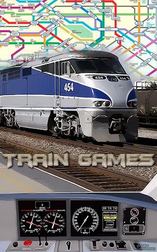 【免費冒險App】火車遊戲-APP點子