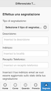 Differenziata Termoli- screenshot thumbnail