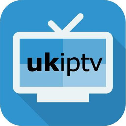 UK IPTV - Free LIVE TV LOGO-APP點子