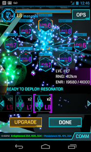 Ingress poster
